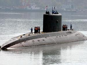 Tìm ra nguyên nhân vụ nổ tàu ngầm Ấn Độ