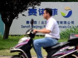 Sự thật vụ Trung Quốc phạt công ty sữa, dược nước ngoài
