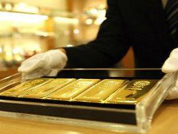 Nhu cầu vàng vật chất toàn cầu tăng mạnh trở lại