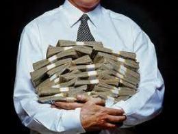 1% dân số giàu nhất thế giới kiếm tiền bằng cách nào?