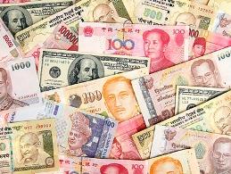 Châu Á sẽ phải vay nợ đắt đỏ hơn