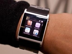 Samsung ra mắt đồng hồ thông minh ngày 4/9