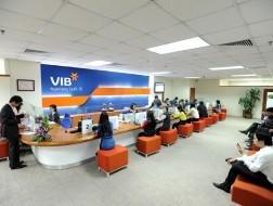 VIB tiếp tục nâng cao công tác quản trị rủi ro 6 tháng đầu năm