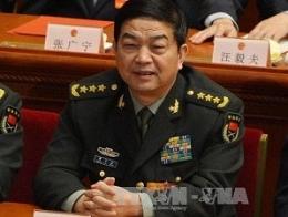 Bộ trưởng Quốc phòng Trung Quốc sắp thăm Lầu Năm Góc