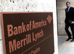 Bank of America sắp giải tán Merrill Lynch