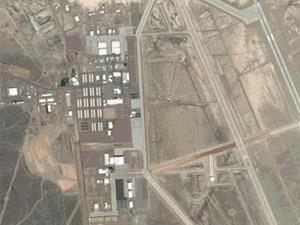Mỹ lần đầu thừa nhận có căn cứ quân sự tại Nevada