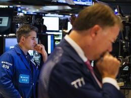 Phố Wall tiếp tục bị cổ phiếu châu Âu lấn lướt tuần này