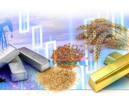 Tuần 12-18/8: Giá hàng hóa nguyên liệu tăng do nhu cầu tiêu thụ cao