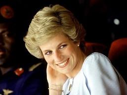 Công nương Diana bị một binh sĩ ám sát