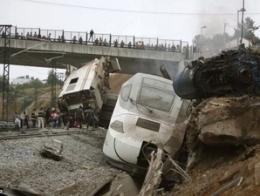 Al-Qaeda âm mưu tấn công mạng đường sắt châu Âu