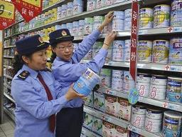 Thêm nhiều sản phẩm sữa của New Zealand bị cấm tại Trung Quốc