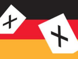 Nước Đức chưa đủ mạnh