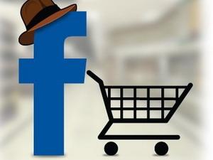 Facebook sẽ hỗ trợ mua sắm trực tuyến