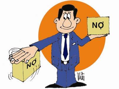 Chưa khoản nợ xấu nào được chuyển nhượng cho VAMC