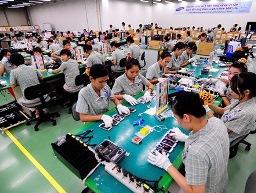 Samsung muốnxây nhà máy thứ 3 tại Việt Nam ngay tháng 10/2013