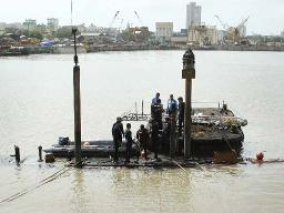 Chuyên gia Nga: Tàu ngầm Ấn Độ nổ do lỗi con người
