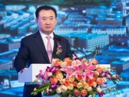 Tỷ phú bất động sản thành người giàu nhất Trung Quốc