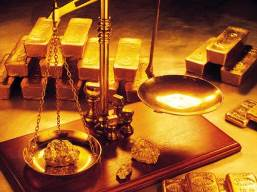Giá vàng đầu tuần tiếp tục tăng vượt 1.382 USD/oz