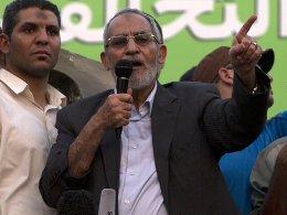 Ai Cập bắt giữ lãnh đạo phong trào Anh em Hồi giáo