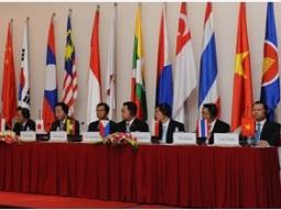 Khai mạc Hội nghị Thượng đỉnh Kinh doanh và Đầu tư ASEAN