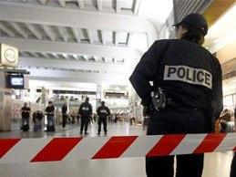 Pháp bác nguy cơ bị đe dọa tấn công khủng bố nhà ga