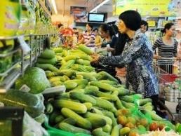 CPI TPHCM tháng 8 tăng 0,31%