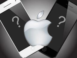 WSJ: Hai mẫu iPhone mới ra mắt trong tháng 9 tới