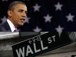 """Ông Obama lại """"khiêu chiến"""" với phố Wall"""
