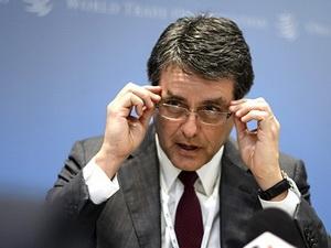 WTO bổ nhiệm 4 phó Tổng Giám đốc mới