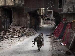 Nga-Mỹ sẽ thảo luận về tình hình Syria vào tuần tới