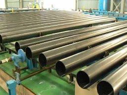 Ống thép dẫn dầu Việt Nam bị cáo buộc phá giá 103% đến 111%