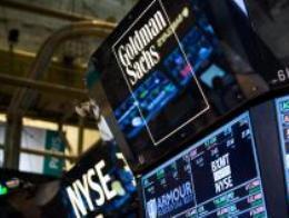 Lỗi giao dịch của Goldman Sachs khiến thị trường chứng khoán Mỹ chao đảo