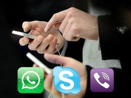 Sẽ có chính sách quản lý Viber, WhatsApp, Zalo