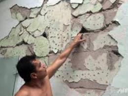 Động đất mạnh rung chuyển miền Trung Mexico