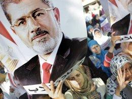 EU ngừng bán vũ khí cho Ai Cập