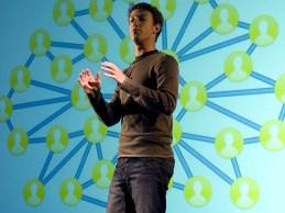 CEO Facebook lập dự án phủ sóng Internet toàn cầu