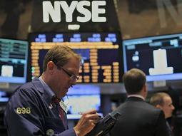 Chứng khoán Mỹ tăng trước cuộc họp của Fed