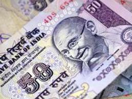 Rupee mất giá vượt ngoài kiểm soát