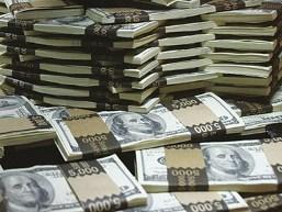 USD tiếp đà tăng sau biên bản họp của Fed