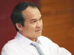 Ông Đoàn Nguyên Đức: Bất động sản Việt Nam bây giờ càng làm càng chết