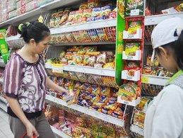 Kinh Đô tham gia thị trường mì ăn liền