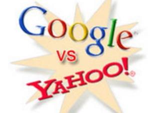 Yahoo lần đầu vượt Google về số lượt truy cập tại Mỹ