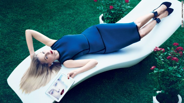 Sự thật ít biết về nữ CEO xinh đẹp của Yahoo