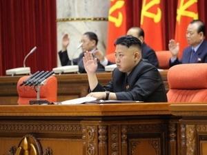 Triều Tiên họp tăng cường sức mạnh quân đội