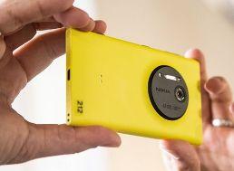 Doanh số smartphone Nokia đang vượt qua iPhone