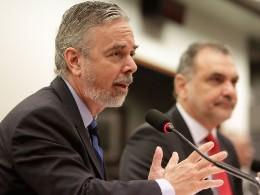 Ngoại trưởng Brazil từ chức sau bê bối chính trị ở Bolivia