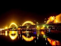 Báo Pháp dự báo Đà Nẵng sẽ thành