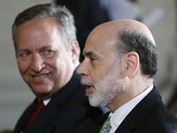 Larry Summers có thể được bổ nhiệm làm chủ tịch Fed trong vài tuần tới