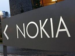 Nokia đang lấy lại thị phần