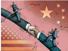 Fed sẽ giải cứu hệ thống ngân hàng Trung Quốc?
